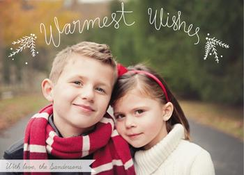 The Warmest Wishes
