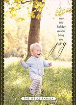 Joyful Meadow by Rachel Olson
