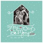 Be Merry! by Cinthia Löw