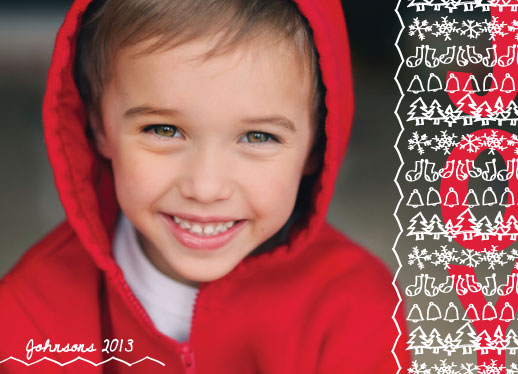 holiday photo cards - Favorite Things