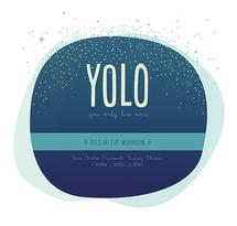 YOLO by Caitlin Rolls