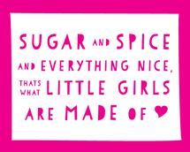 Sugar & Spice by Chelsey Emery