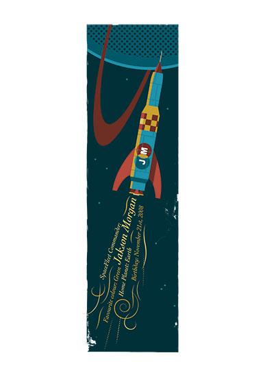 art prints - Spacefleet Commander by Mike Grant