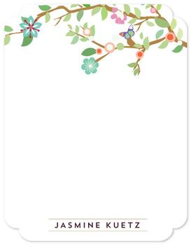 branch, florals & leaves
