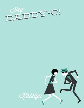 Hey Daddy-O