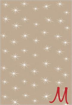 Snowflakes and Monograms