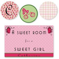Sweet Room Room Decor