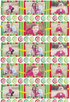 Spiral Christmas