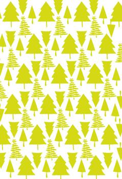 Oh Christmas Tree Gift Wrap