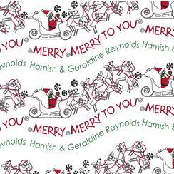 Merry Merry, Ho-Ho-Ho