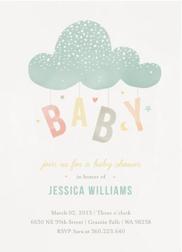 Free Babyshower Invites with luxury invitations layout