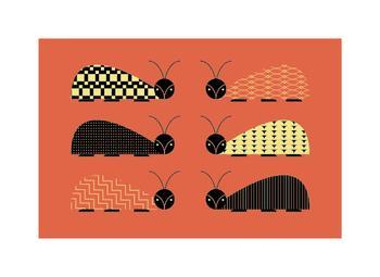 Mod Beetles