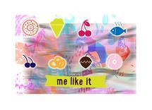 Me Like It by Marcella Bingham