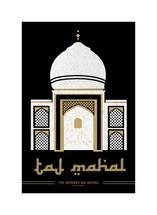 Discover the Taj Mahal by Diane Zeise