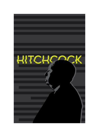 art prints - The Legend of Hitchcock by Diane Zeise
