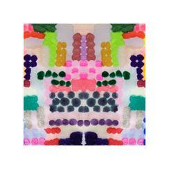 Dippin Dot Squared No 1 Art Prints