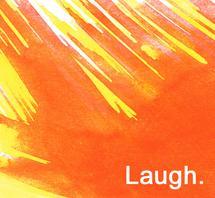 Laugh by Giovanna Santoni
