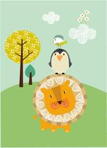 A happy day by Tamara Csengeri
