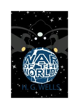 War of the Worlds Art Prints