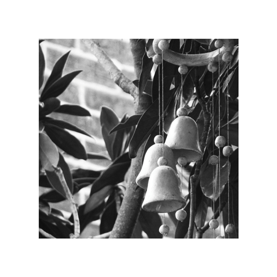 art prints - Wind Chimes by Social Goods Co.