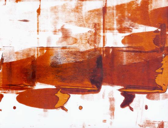 art prints - Passing Through by ANA GAION