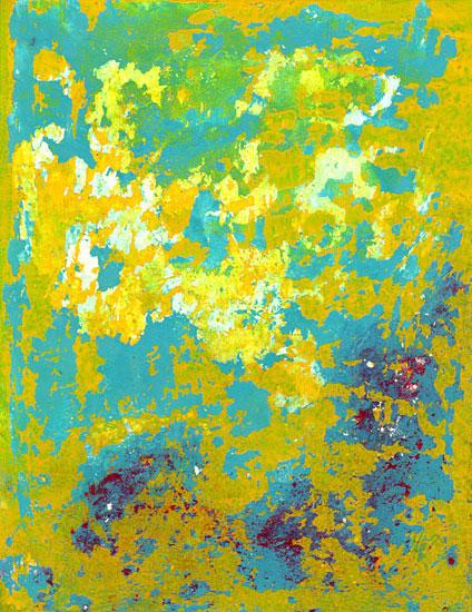 art prints - Warm Winter by ANA GAION