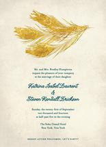 Golden Feather by Bronze Ghost
