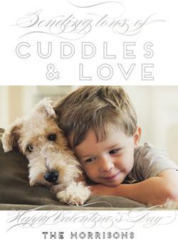Cuddles & Love