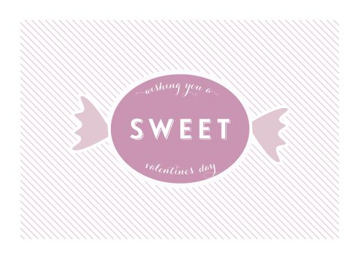 valentine's day - Sweet Candy by Courtney Brady