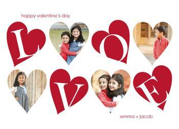 Love Always Valentine's Day