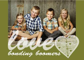 Bonding Bommers