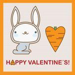 happy Valentine's by Mila