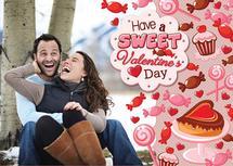 Sweet Valentine's by Giovanna Santoni