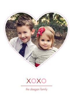 Big Love Valentine's Day