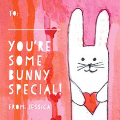 Some Bunny Special