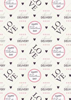 Special Wrap Valentine's Day