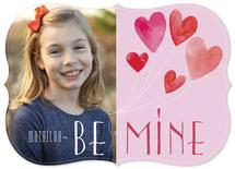 Be My Valentine by Sally-Ann Langley