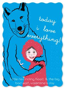 today i love everything