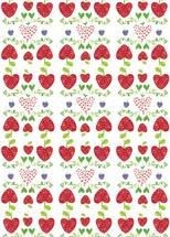 Berry much in Love! by Katie Bode