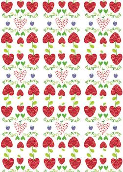 Berry much in Love!
