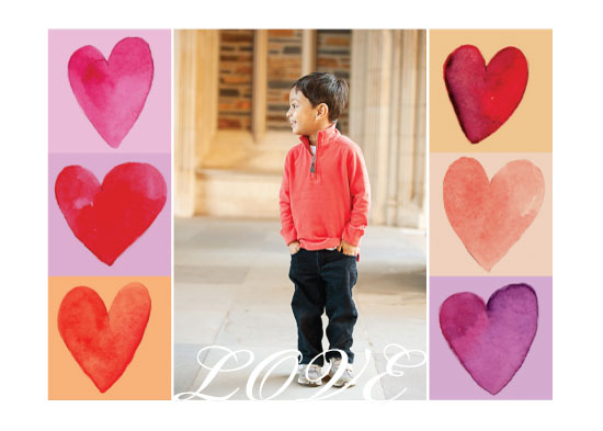 valentine's day - Heart to Heart by Sally-Ann Langley