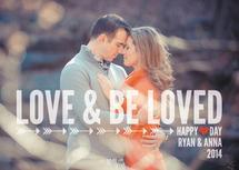 Love & Be Loved by Jodi VanMetre