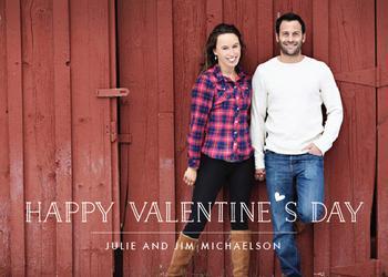 Simply Love Valentine's Day