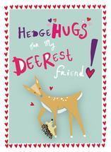 Hedgehugs for my Deeres... by Katie Bode