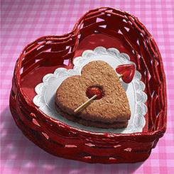 Sweet Holiday Valentine's Day
