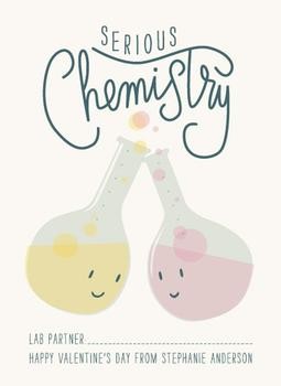 Serious Chemistry