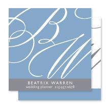 BautyWedd Business Cards