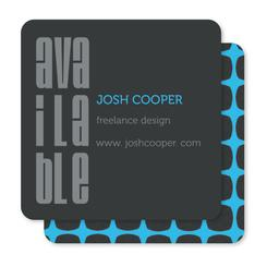 Available Business Cards