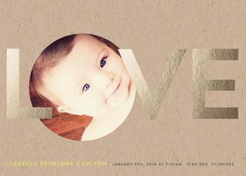 Craft Love Baby