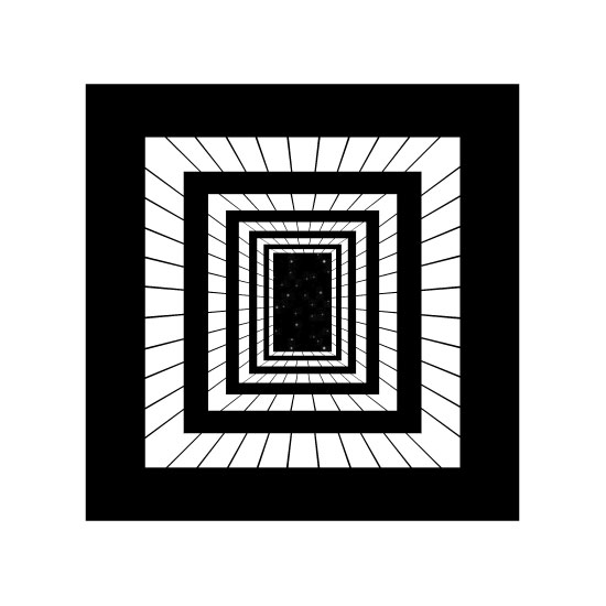 art prints - Endless Space by Cindy Jost